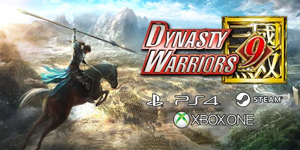 Lewat akun Facebook resmi mereka, Dynasty Warriors 9 dipastikan tuju PC!