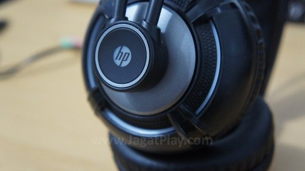 HP H300 Gaming Headset