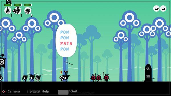 PON PON PATA PON!