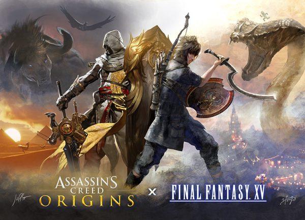 ac origins ff xv