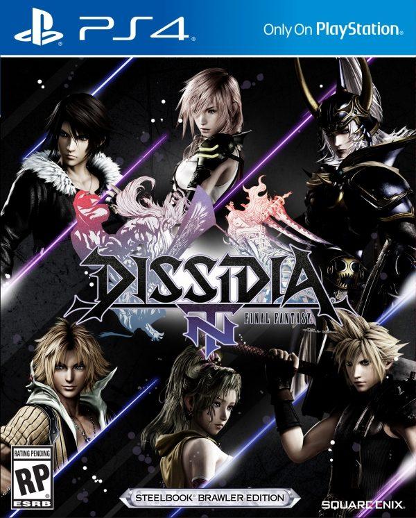 Dissidia Final Fantasy NT untuk Playstation 4 akan dirilis pada tanggal 30 Januari 2018 mendatang.