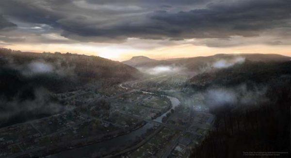 Bandai Namco dan Dontnod Entertainment dipastikan tengah mengembangkan game baru, yang juga berbasis narasi.
