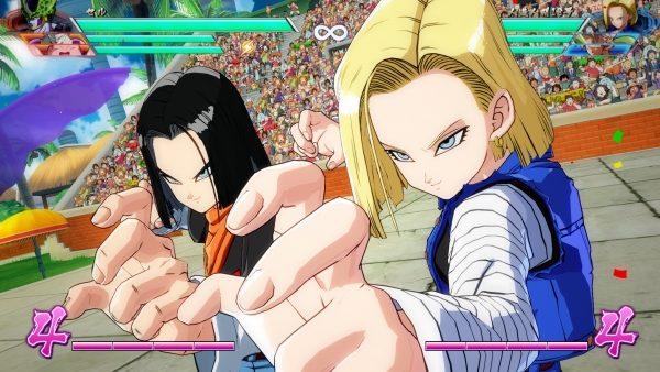Bandai Namco memastikan bahwa Dragon Ball FighterZ akan dirilis di Februari 2018 mendatang.