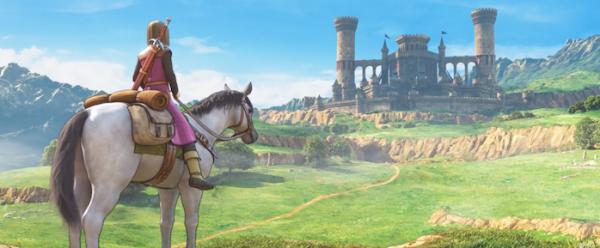 Square Enix memastikan bahwa penjualan Dragon Quest XI versi PS4 lebih tinggi dibandingkan versi Nintendo 3DS di Jepang.