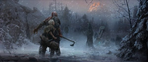god of war new artwork2