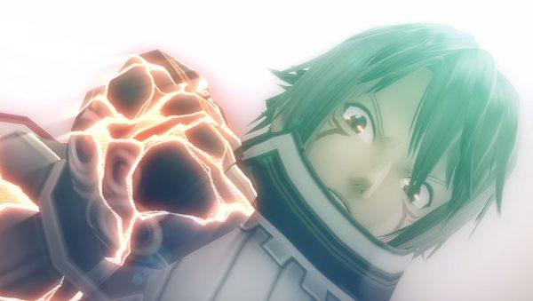 .Hack//G.U. Last Recode akan dirilis pada tanggal 3 November 2017 mendatang.