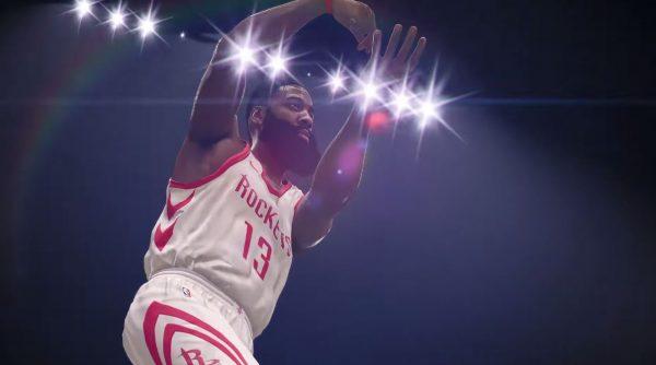 NBA Live 18 akan dirilis pada tanggal 15 September, 4 hari lebih cepat dari kompetitor utama - NBA 2K18.