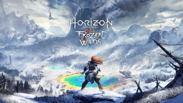 Horizon Zero Dawn: The Frozen Wilds akan dirilis pada tanggal 7 November 2017 mendatang.