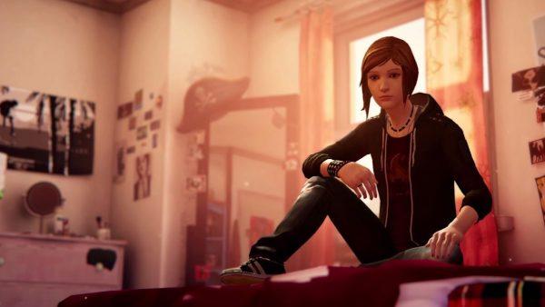 Life is Strange: Before The Storm memperlihatkan gameplay 9 menit yang berfokus pada dinamika hubungan antara Chloe dan David.