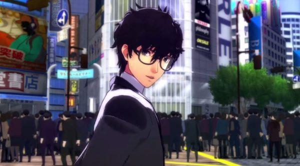 Persona 3 dan Persona 5 versi ritme dansa dipastikan tak mengusung mode cerita dan tidak canon.