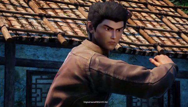 Wajah datar tanpa ekspresi emosi jadi sumber kritik untuk teaser pertama Shenmue 3.