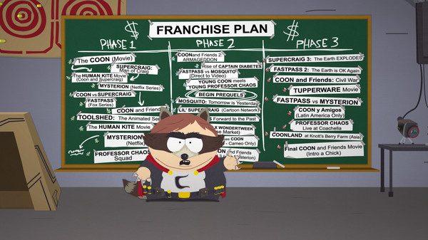 Spesifikasi PC untuk South Park: Fractured But Whole akhirnya diumumkan. Bagaimana dengan PC Anda sendiri? Siap menanganinya?