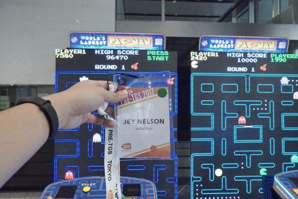 Yuk PacMan!