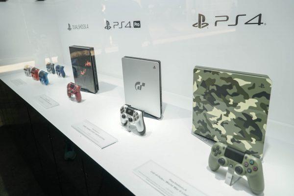 Andrew House menyebut bahwa rilis Nintendo Switch tidak mempengaruhi penjualan PS4.
