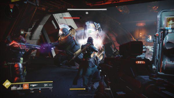 Anda bisa melakukan proses matchmaking untuk Strike.