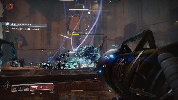 Sempat dikritik di versi beta kemarin, Bungie memutuskan untuk mempertahankan aim-assist di Destiny 2 PC.
