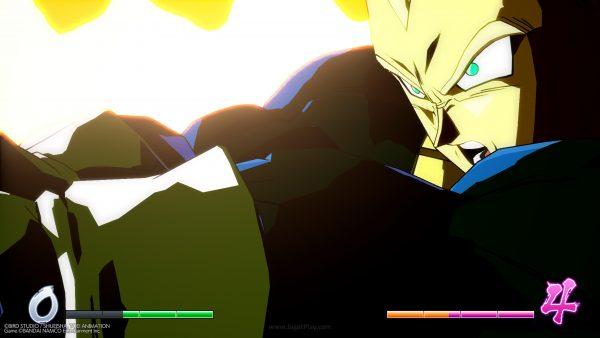 Dragon Ball FighterZ Closed Beta (29)