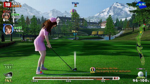Everybodys Golf jagatplay (101)