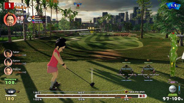 Everybodys Golf jagatplay (6)