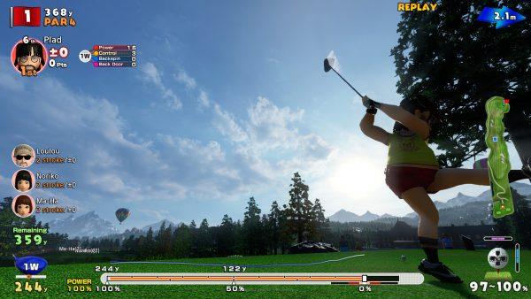 Everybodys Golf jagatplay (70)