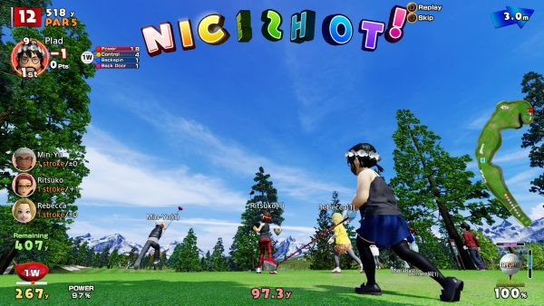 Everybodys Golf jagatplay (87)