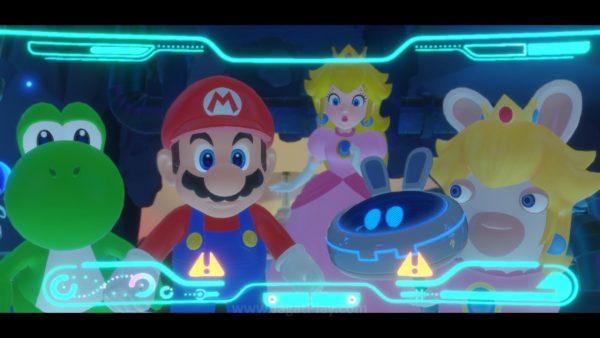 Mario + Rabbids: Kingdom Battle sepertinya menjadi bukti yang jelas bahwa tidak ada yang tidak mungkin di industri game. Dan kemustahilan yang terwujud dalam kegilaan dan keanehan tersebut bisa berakhir menjadi game dengan kualitas jauh di atas rata-rata, dengan presentasi yang siap untuk membuat Anda jatuh cinta di saat yang sama. Game yang menurut kami, wajib untuk semua pemilik Nintendo Switch, terutama untuk Anda yang menggemari genre strategi.