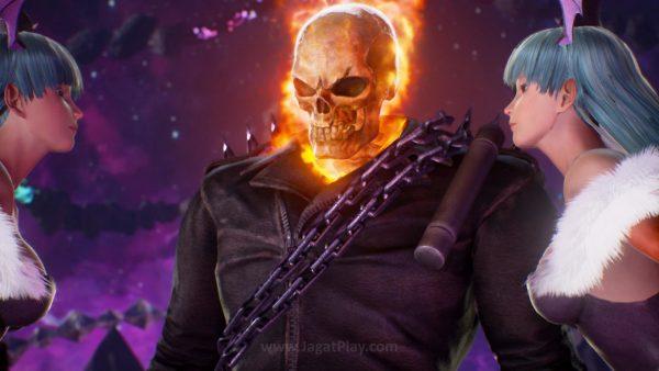 Marvel vs Capcom Infinite jagatplay part 1 (102)