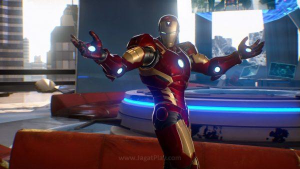 Marvel vs Capcom Infinite jagatplay part 1 (136)