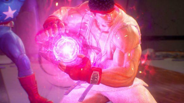 Marvel vs Capcom Infinite jagatplay part 1 (148)