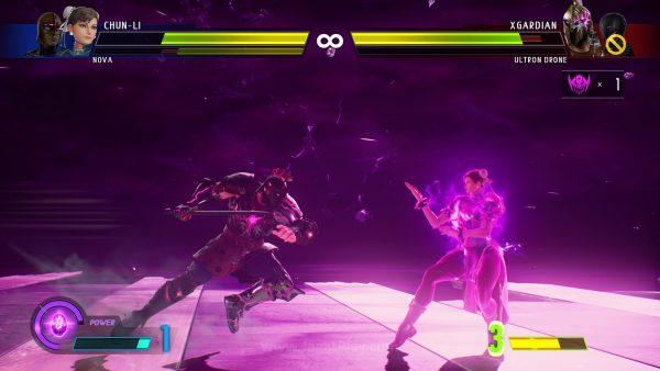 Marvel vs Capcom Infinite jagatplay part 1 (166)