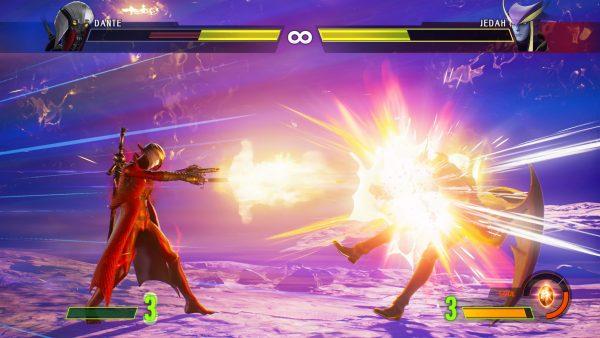Marvel vs Capcom Infinite jagatplay part 1 (169)