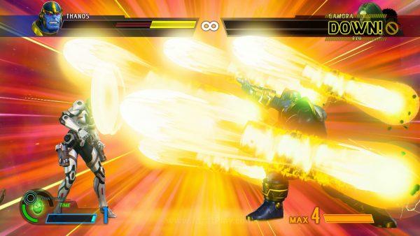 Marvel vs Capcom Infinite jagatplay part 1 (187)