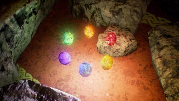 "Bukan sekedar ""hiasan"", Infinity Stones memainkan peran penting dalam gameplay."