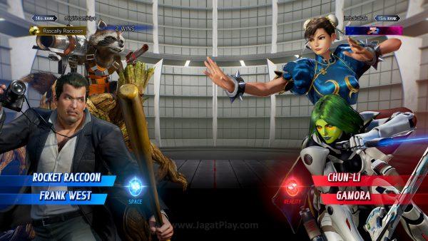 Tiap Infinity Stone punya efek berbeda yang bisa dimanfaatkan secara strategis dalam pertempuran.