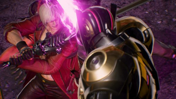 Marvel vs Capcom Infinite jagatplay part 1 (29)