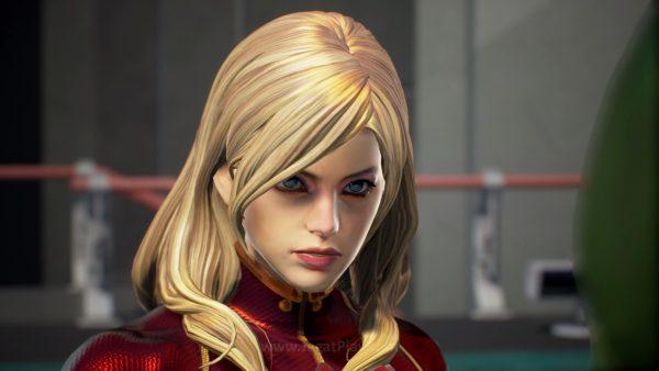 Marvel vs Capcom Infinite jagatplay part 1 (52)