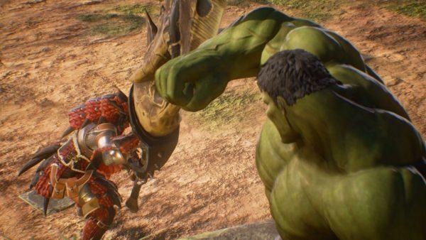 Marvel vs Capcom Infinite jagatplay part 1 (58)