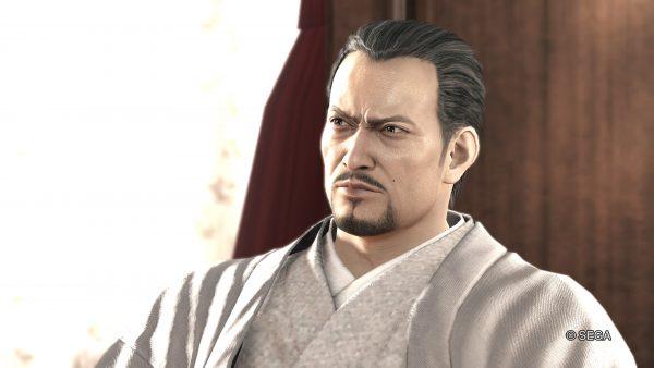 Begitu bebas dengan Kamurocho yang juga ikut tumbuh, Kiryu menemukan masalah besar yang terjadi pada Tojo Clan.