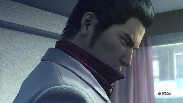 Yakuza Kiwami masih mengusung garis cerita yang sama dengan Yakuza pertama versi PS2, 10 tahun yang lalu.