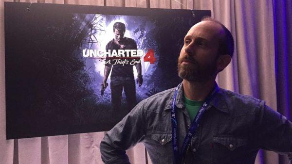 Salah satu otak The Last of Us dan Uncharted 4 - Bruce Straley memastikan hengkang dari Naughty Dog.
