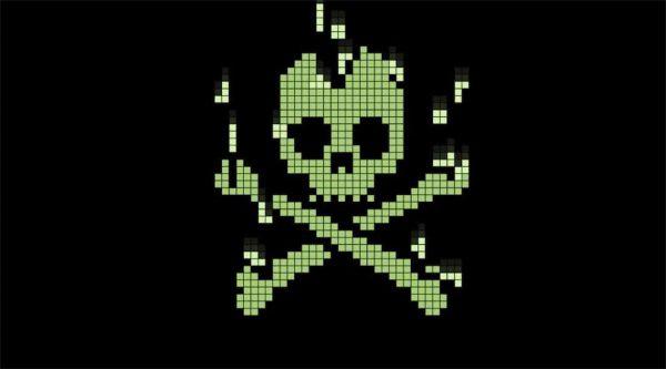 game piracy