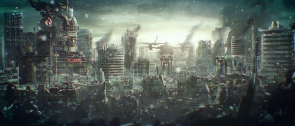 Left Alive dipastikan akan mengusung setting dan semesta yang sama dengan Front Mission.