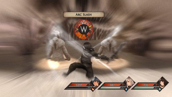 Sempat direncanakan dirilis untuk September 2017, game RPG Indonesia - Legrand Legacy resmi ditunda.
