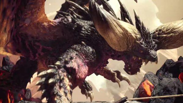 Monster Hunter World akan meluncur 28 Januari 2018 mendatang.