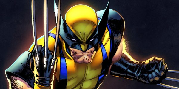 No my boy, Wolverine? My kokoro..