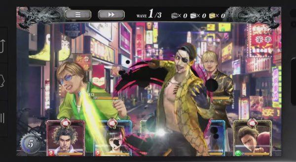 SEGA akhirnya memperlihatkan gameplay perdana untuk Yakuza Online yang juga akan dilepas untuk PC.