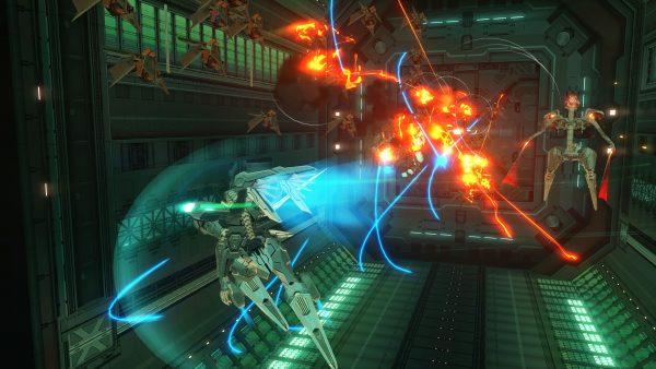 Zone of the Enders Remaster tidak hanya akan menuju PS4 dan PSVR, tetapi juga Steam dan SteamVR.