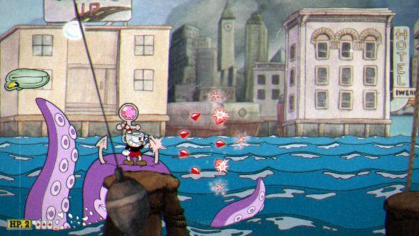 Bagi gamer pencinta tantangan dan game dengan tingkat kesulitan tinggi, seperti seri Souls misalnya, ini adalah judul berkualitas yang tak akan ingin Anda lewatkan. Ini adalah kartun untuk Anda yang masokis.