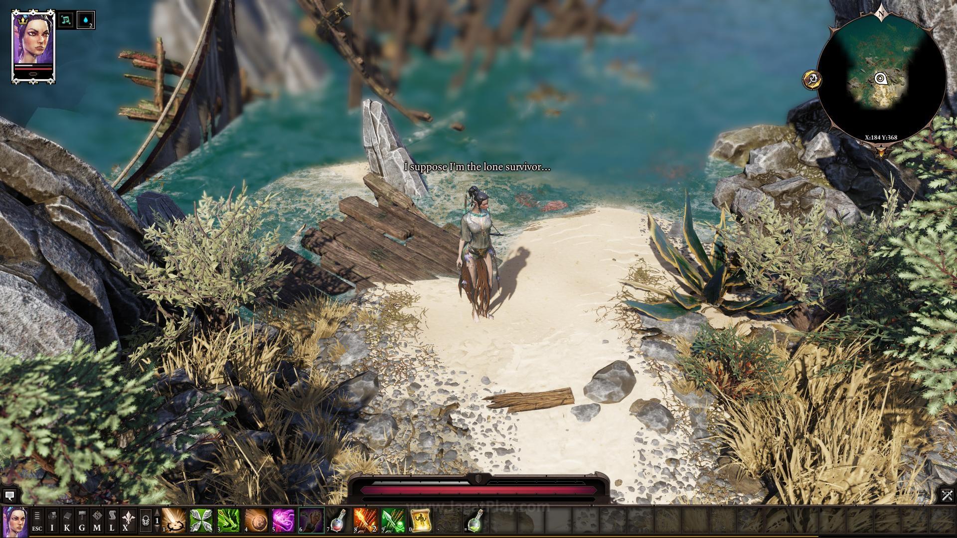 Preview Divinity – Original Sin II: Eksklusif PC Terbaik