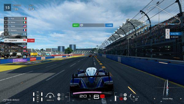 Gran Turismo Sport jagatplay part 1 (119)